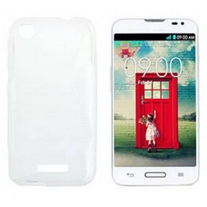 Coque De Protection En Silicone Transparent Pour HTC Desire 320