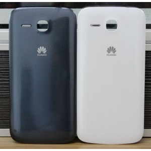 Cache Batterie Pour Huawei Y6 Scale LTE - Blanc