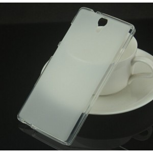 Coque De Protection En Silicone Transparent Pour Orange Nura 2