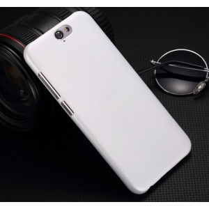 Coque De Protection Rigide Blanc Pour HTC One A9