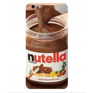 Coque De Protection Nutella Pour iPhone 6s