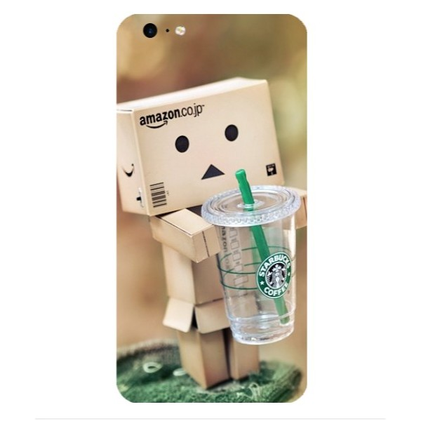 coque protection amazon starbucks iphone 6s. Black Bedroom Furniture Sets. Home Design Ideas