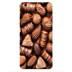 Coque De Protection Chocolat Pour iPhone 6s Plus