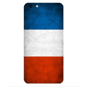 Coque De Protection Drapeau De La France Pour iPhone 6 Plus