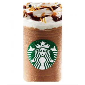 Coque De Protection Java Chip iPhone 6 Plus