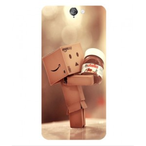 Coque De Protection Amazon Nutella Pour HTC One A9