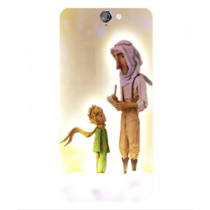 Coque De Protection Petit Prince HTC One A9