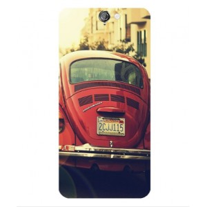 Coque De Protection Voiture Beetle Vintage HTC One A9