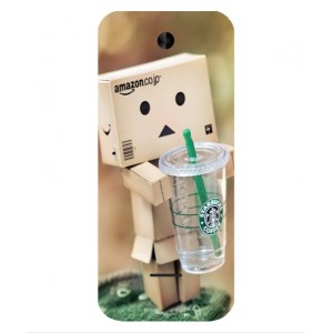 Coque De Protection Amazon Starbucks Pour Nokia 225