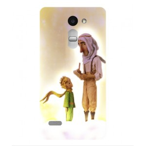 Coque De Protection Petit Prince LG Ray
