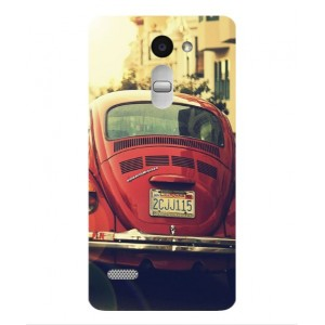 Coque De Protection Voiture Beetle Vintage LG Ray