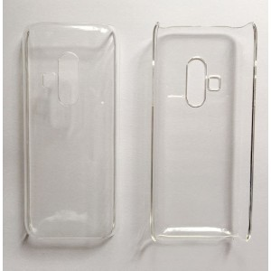 Coque De Protection Rigide Transparent Pour Nokia 220