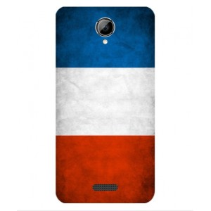 Coque De Protection Drapeau De La France Pour SFR Star Edition Startrail 6