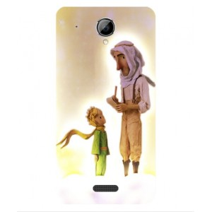 Coque De Protection Petit Prince SFR Star Edition Startrail 6