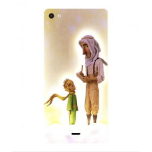 Coque De Protection Petit Prince Wiko Highway Pure 4G