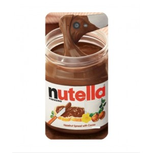 Coque De Protection Nutella Pour Orange Hi 4G