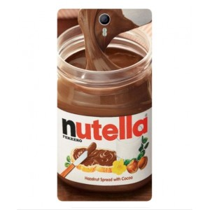 Coque De Protection Nutella Pour Orange Nura 2