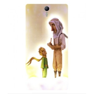Coque De Protection Petit Prince Orange Nura 2