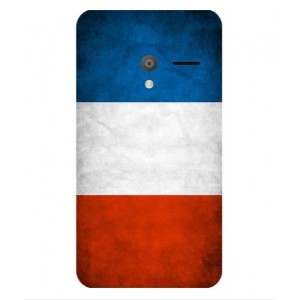 Coque De Protection Drapeau De La France Pour Orange Rise