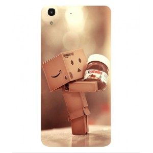 Coque De Protection Amazon Nutella Pour Huawei Honor 4A