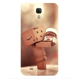Coque De Protection Amazon Nutella Pour Cubot P9
