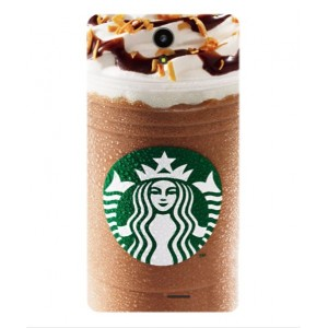 Coque De Protection Java Chip Cubot S350