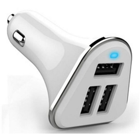 Chargeur Allume-Cigare Dual USB 3.1A Pour param_selected_subcategory
