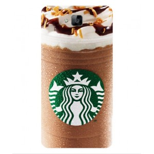 Coque De Protection Java Chip Huawei Enjoy 5