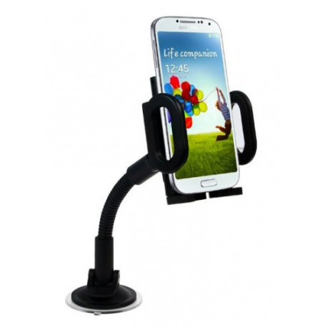 Support Voiture Flexible Pour Sony Xperia M5 Dual