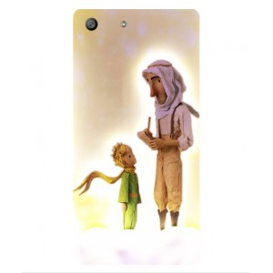 Coque De Protection Petit Prince Sony Xperia M5 Dual