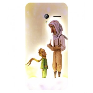 Coque De Protection Petit Prince Vodafone Smart Speed 6
