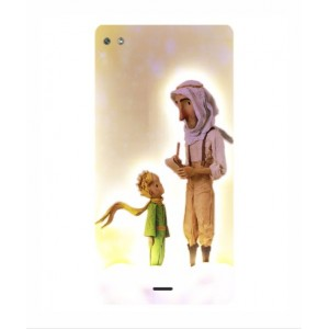 Coque De Protection Petit Prince BLU Vivo Air LTE