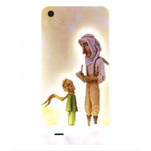 Coque De Protection Petit Prince BLU Win HD LTE