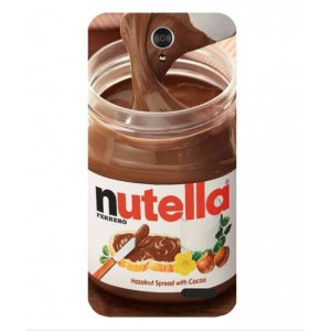 Coque De Protection Nutella Pour ZTE Grand X 3