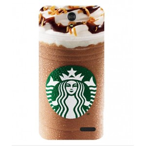 Coque De Protection Java Chip ZTE Grand X 3