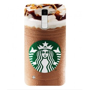 Coque De Protection Java Chip LG K10