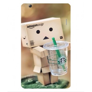 Coque De Protection Amazon Starbucks Pour LG G Pad 8.3