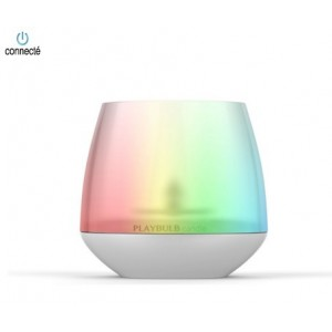 Lampe Bougie Connectée Bluetooth Playbulb Mipow