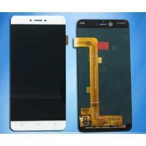 Ecran LCD Complet Vitre Tactile Pour Gionee Elife S6 - Blanc