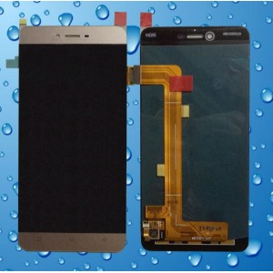 Ecran LCD Complet Vitre Tactile Pour Gionee Elife S6 - Or
