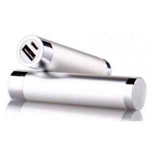Batterie De Secours Power Bank 2600mAh Pour iPhone 5