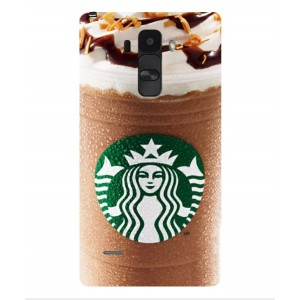 Coque De Protection Java Chip LG G4 Stylus