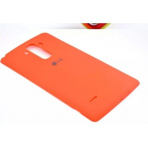 Cache Batterie Pour LG G4 Stylus - Orange