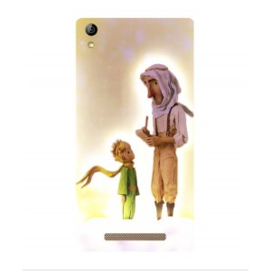 Coque De Protection Petit Prince Acer Liquid X2