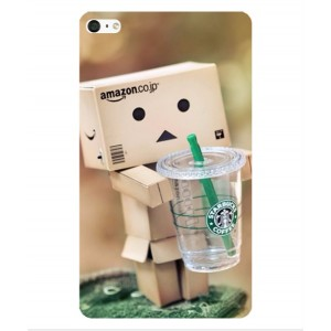 Coque De Protection Amazon Starbucks Pour Huawei MediaPad M2 7.0