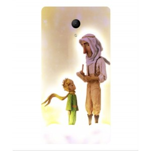 Coque De Protection Petit Prince Wiko Robby