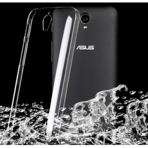 Coque De Protection Rigide Transparent Pour Asus Zenfone Go ZC451TG