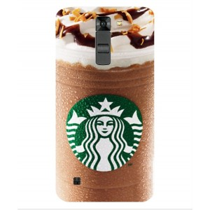 Coque De Protection Java Chip LG K7
