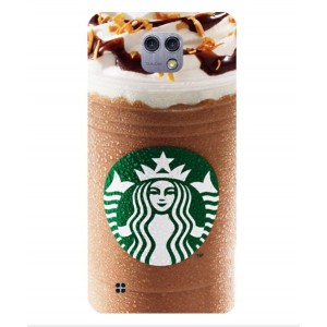 Coque De Protection Java Chip LG X Cam
