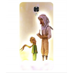 Coque De Protection Petit Prince LG X Screen